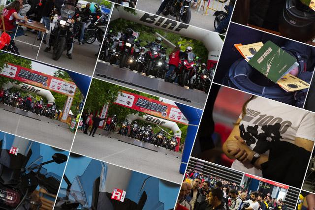 Rider1000 Catalunya 2019